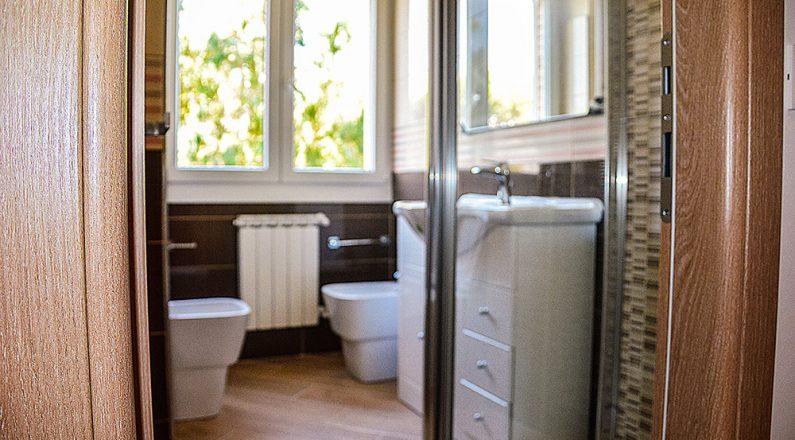 Ristrutturazione bagni roma edil domus impianti