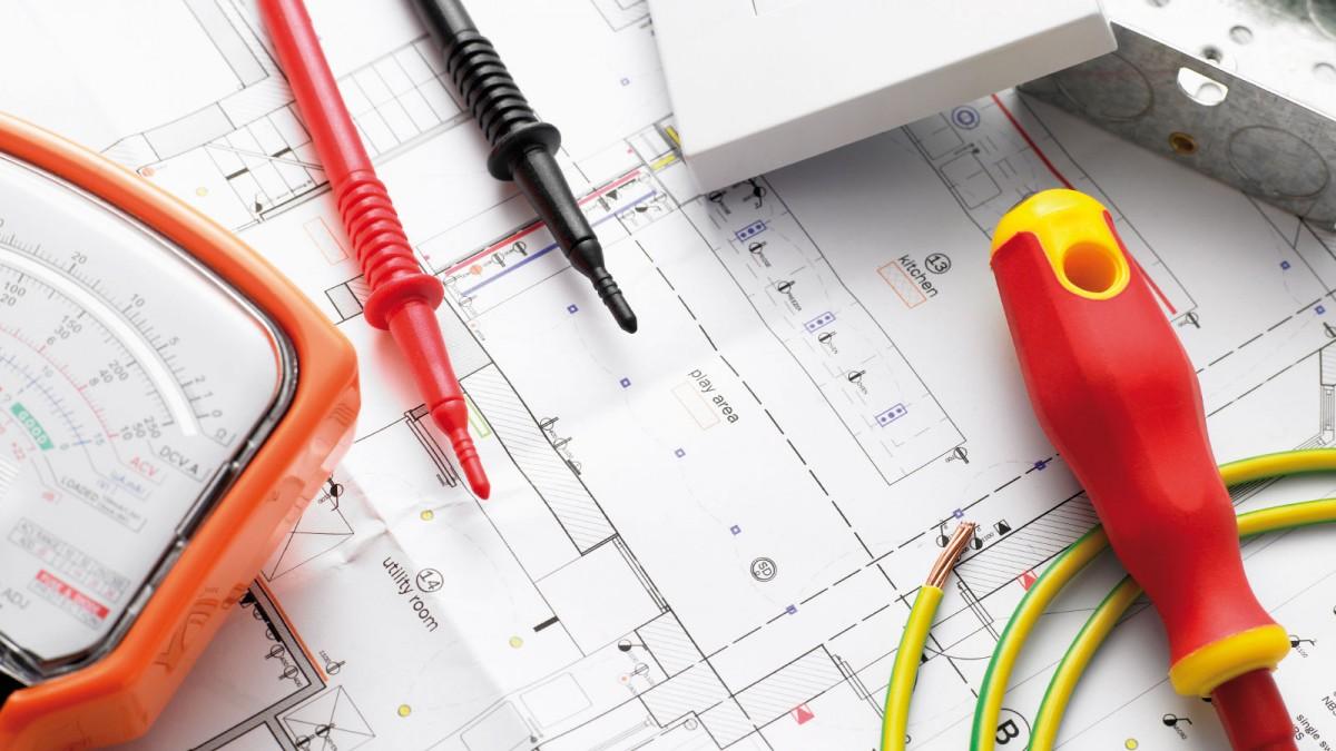 Altezza Quadro Elettrico Appartamento impianti elettrici - edil domus impianti